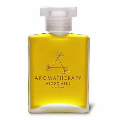 Aromatherapy Associates: Revive Morning Bath/Shower Oil 55ml.