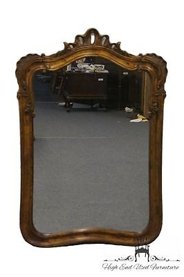 HENREDON Villandry Collection Country French 45×30 Mirror 3200-04