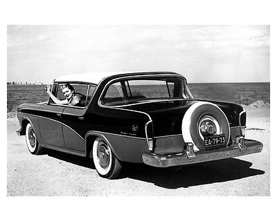 1956 Rambler Continental Kit ORIGINAL Factory Photo ouc5891