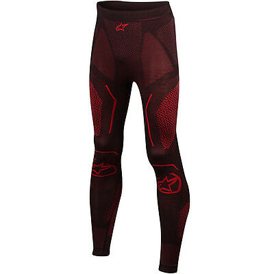 Alpinestars Ride Tech Summer Bottom Black/Red