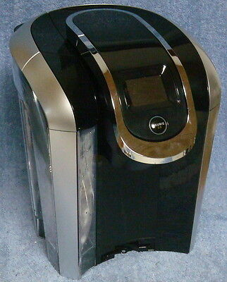 Keurig 2.0 K425S Single K-Cup Coffee Maker Brewer