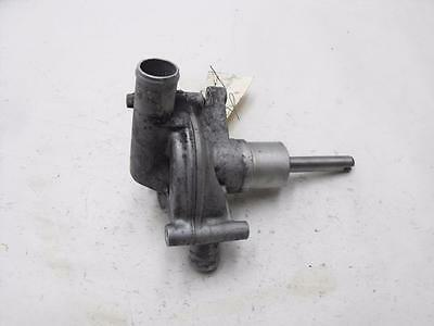 Used Honda WATER PUMP 19200-MN4-000 #6020