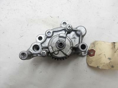 Used Honda PUMP ASSY., OIL. 15100-HA0-771 #6027