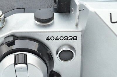 (3829) Canon AE-1 Program SLR Film Camera Body Only from JAPAN, EXC+!!