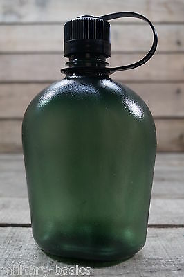 BLACKHAWK Feldflasche 1Qt Canteen Molle Made in USA oliv foliage everyday