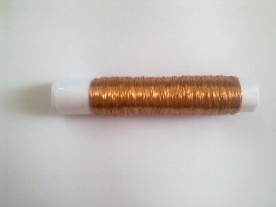 Enameled copper wire 100 ft