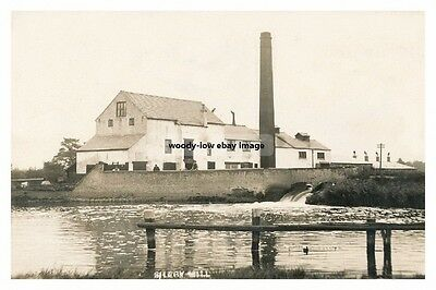 rp16200 - Sileby Mill , Leicestershire - photo 6x4