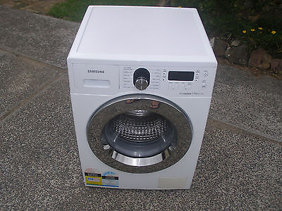 Washing Machine Samsung Eco Bubble  Excellent Condition