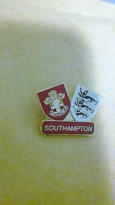 Sothampton   Football Badge
