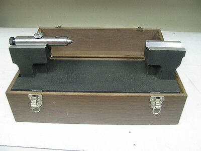 """Surfcenter Bench Center 18-CTC-01 4"""" Swing 10"""" CTC HH25"""