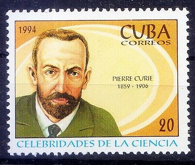 Pierre Curie, Nobel Physics, French physicist, Pioneer in crystallography Radioa