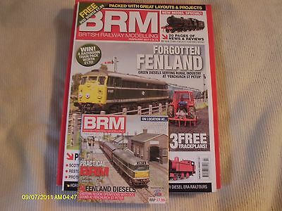 British Railway Modelling magazine BRM February 2017 with DVD