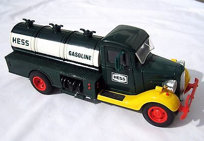 Vintage 1980 First Hess Truck - Super Condition - No Box*