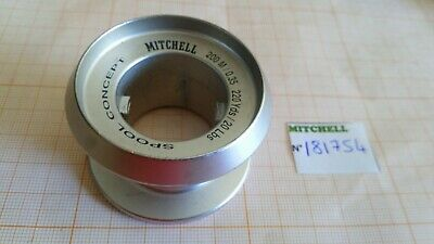Spool Alu Reel Part 181754 Bobine Moulinet Mitchell Orca 6500Scpro Carrete