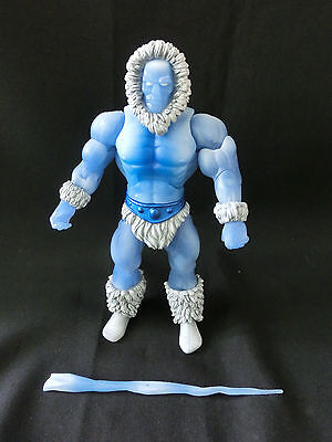 Icer MOTUC Masters of the Universe Filmation MotU Classics He-Man Mattel