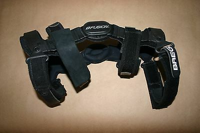 Breg Fusion Knee Brace Orthopedic Physical Therapy Aid Left