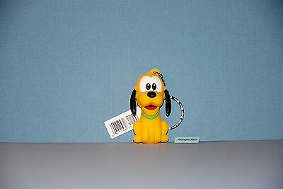 Disney Figural Keyring Series 10 3 Inch Pluto