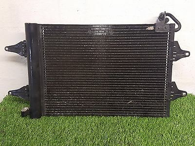 Volkswagen VW Polo 9N 1.4 AC Air Conditioning Condenser Radiator