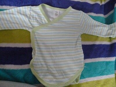 Body longues manches C&A Baby Club taille 62 (3)