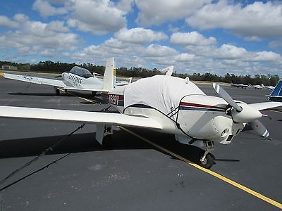 """1969 Mooney M20C Ranger """"NO RESERVE LOW TIME ENG LOW TIME AIRFRAME LOW PROP"""""""