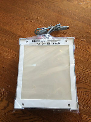 C7671B Transparency Adapter Unit for ScanJet 5300 6300 & 7400 Series Scanners
