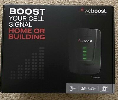 WeBoost Connect 4G  Cellular Booster - CQI470103