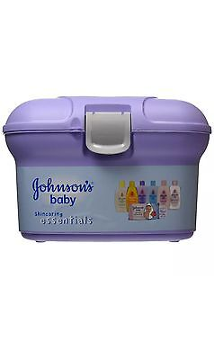Johnson's Baby Skincare Essentials Box(PERFECT GIFT SET) Free Tracked delivery