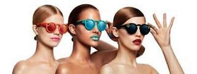 Snapchat Spectacles Sunglasses FREE INTERNATIONAL SHIPPING