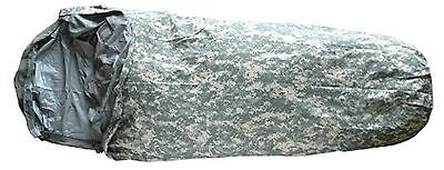 ACU GORETEX Bivy Cover Digital Camo US Army part of 5 piece IMSS system multi
