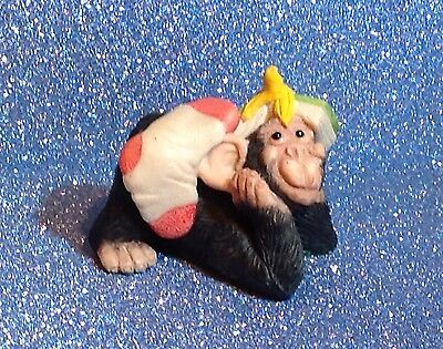Collectible World Studios Cheeky Monkeys - Who's Messy