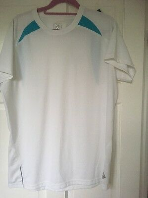 Women's Ronhill Hydro Wick Running Top SIZE 14