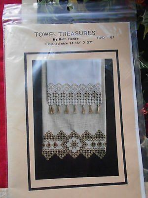 Towel Treasures in Hardanger