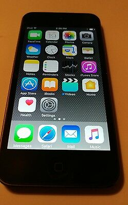 PERFECT CONDITION ☆ Apple iPod Touch 6th Gen Space Gray 32GB ☆ XPRESSPOST OPTION