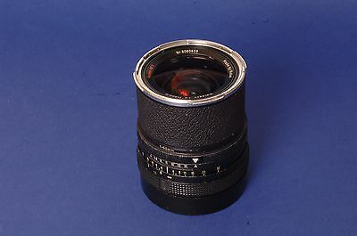 Rolleiflex 50mm 1:4 Zeiss Distagon Wide Angle Lens for SLX Series Cameras