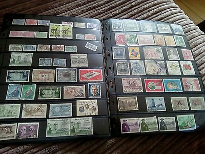 columbia stamps