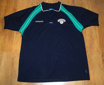O'Neills Cork City polo shirt (Size M)