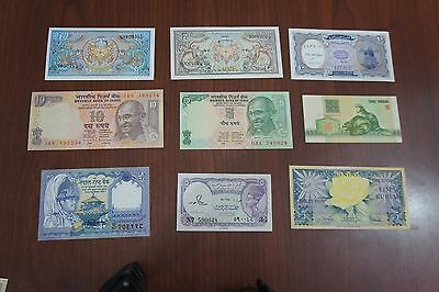 World Currency Lot of 18 plus World Bank Notes