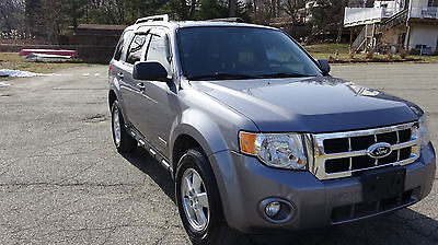2008 Ford Escape XLT 2008 Ford Escape XLT