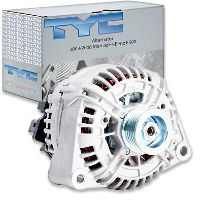 For 1987-1991 Ford LTD Crown Victoria Alternator 41218TX 1989 1990 1988 5.0L V8