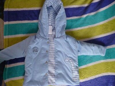 Gilet C&A Baby Club taille 62