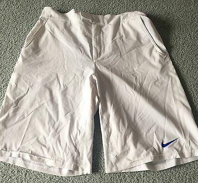 Nike Tennis Shorts  Large Size nadal aussie open