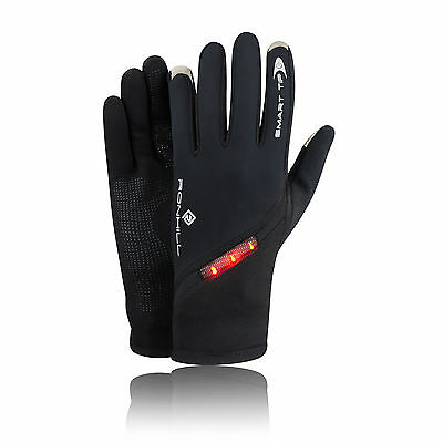 Ron Hill Photon Guantes Calientes Mujer Hombre Ligero Transpirable Correr Nuevo