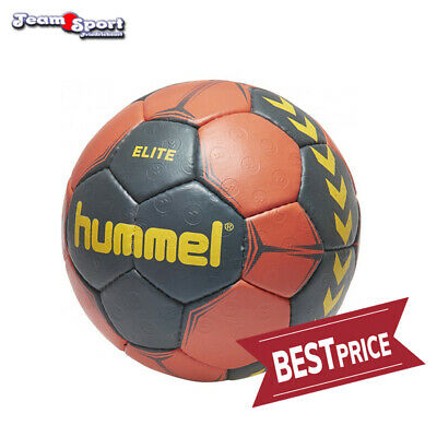 Hummel - Elite Handball / Spielball Training / Gr. 1,5-3 / Art. 091789-8741