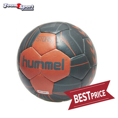 Hummel - Storm Handball / Spielball Training / Gr. 2-3 / Art. 091852-8730