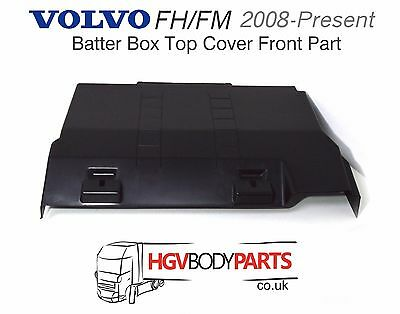 Volvo FH Batter Box Cover Upper Part