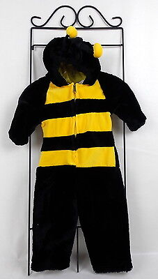 Celebration Halloween Infant Costume Bumble Bee One Piece 24 Months #H143