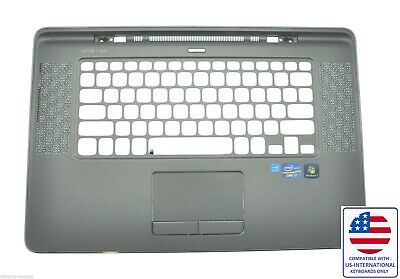 0XN7R Dell XPS 15Z L511Z Palmrest & Touchpad