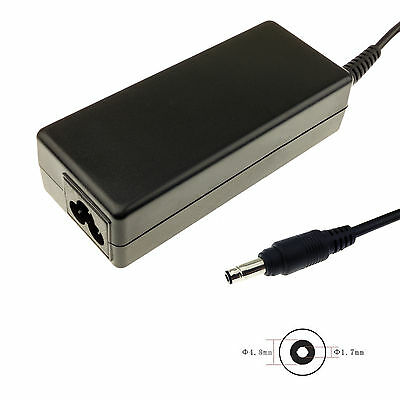 Chargeur 19V 4.74A 90W - 4.8x1.7 Bullet