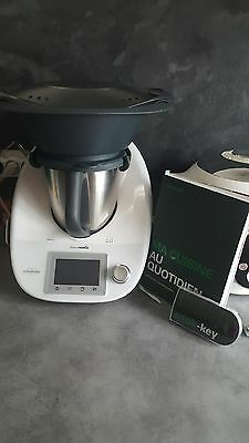 Thermomix Tm5 Avec Sa Cle Cook