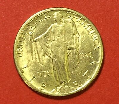 1926 $2.50 Sesquicentennial Gold Commemorative
